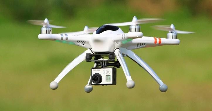 Drones-Unión-Europea