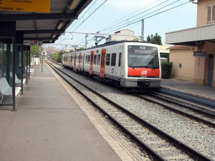 FGC-Llobregat