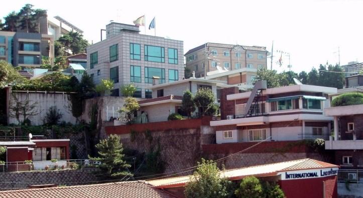 339 - Embajada de España en Seul (2)