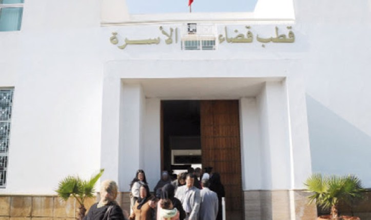 maroc divorce