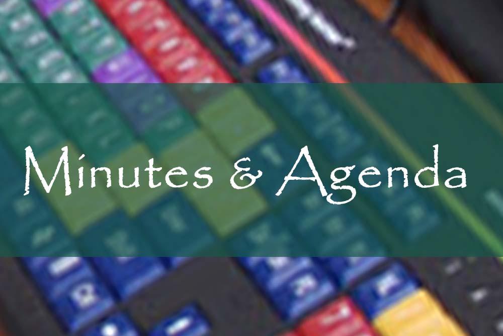 FOL Minutes & Agenda