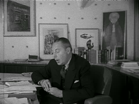Walter Paepcke