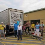 Nassau County Council on Aging receives 5,550 meals to feed seniors