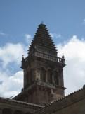 Torre del Claustro