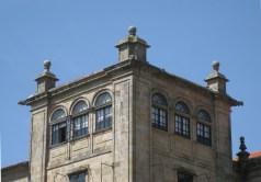 Convento de San Martín Pinario