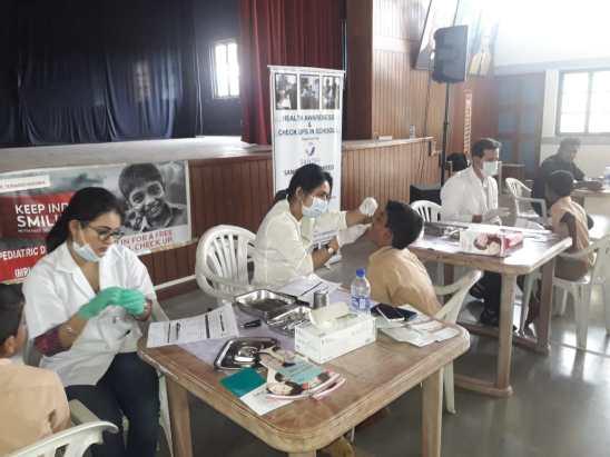international school dental camps | Dr  Fernando Noronha's