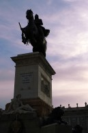 Estatua Felipe IV
