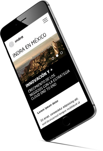 indra-movil