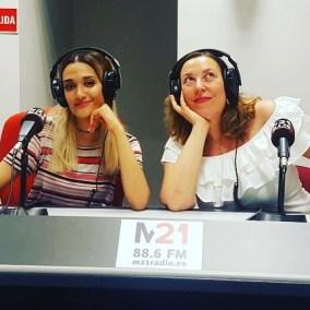 m21 radio2