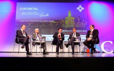 Steel Net Forum. Sevilla, 21-22 de marzo 2019