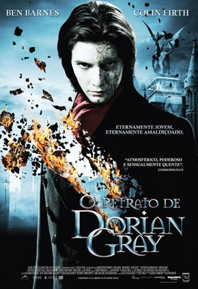 Poster do filme O Retrato de Dorian Gray