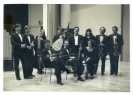 capella de ministrers 1990