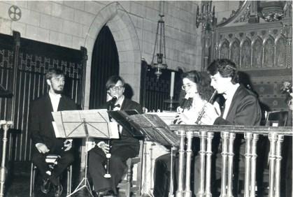 extramundi 1991