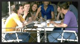 G. Klemisch & J. van Wingerden, 1972