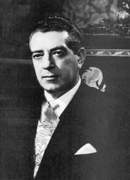 López Mateos