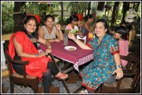 Nostalgia restaurant world music day at goa (63)