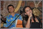 Nostalgia restaurant world music day at goa (7)