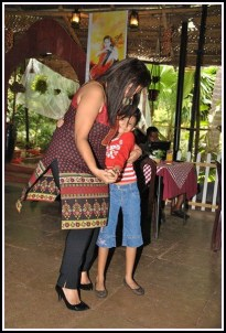 Nostalgia restaurant world music day at goa (8)