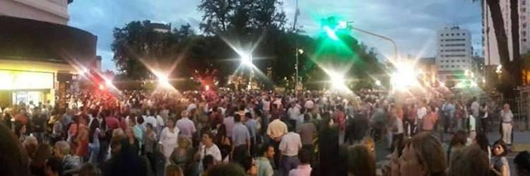 La Inseguridad en Tucumán es el legado de funcionarios inoperantes