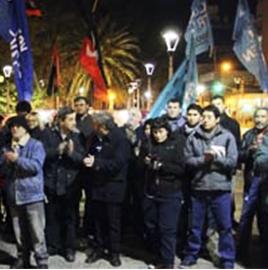 Militando la Provincia de Tucumán