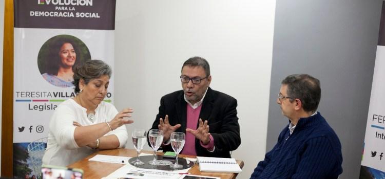 PROPUESTAS CAPITALINAS IV: REDISEÑO DE SAN MIGUEL DE TUCUMÁN