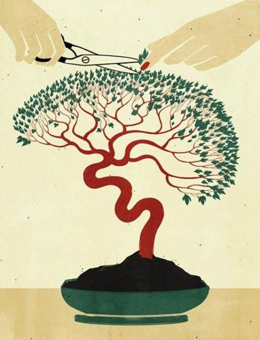 Ilustración de Alessandro Gottardo.