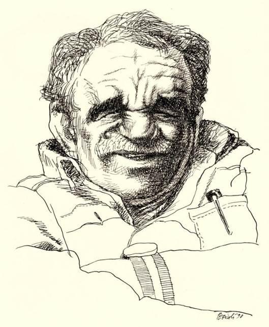 Ilustración de Tullio Pericoli.