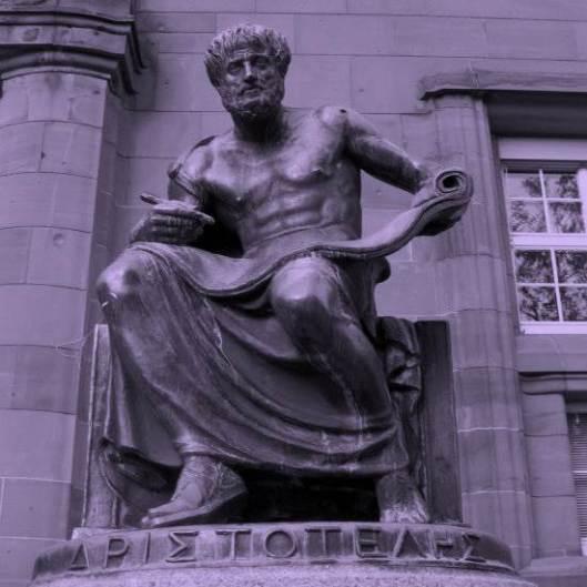 Aristoteles argumento de autoridad