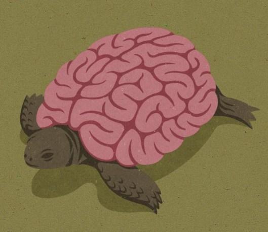 Ilustración de John Holcroft