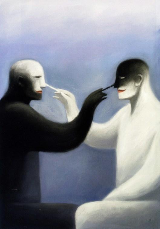 Ilustración de Gianni de Conno