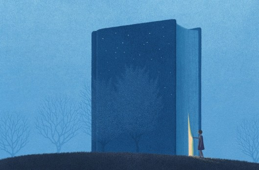 Ilustración de Jungho Lee