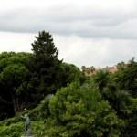 Kurztrip Rom: Schöner Blick vom Kapitol