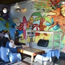 Hostels in Buenos Aires: Chillen im Palermohouse