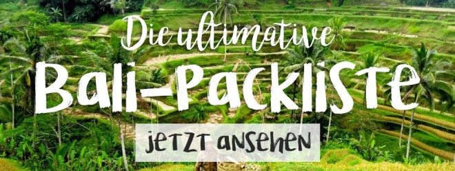bali packliste banner button