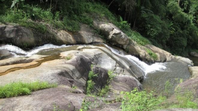 Wasserfall Mo Paeng