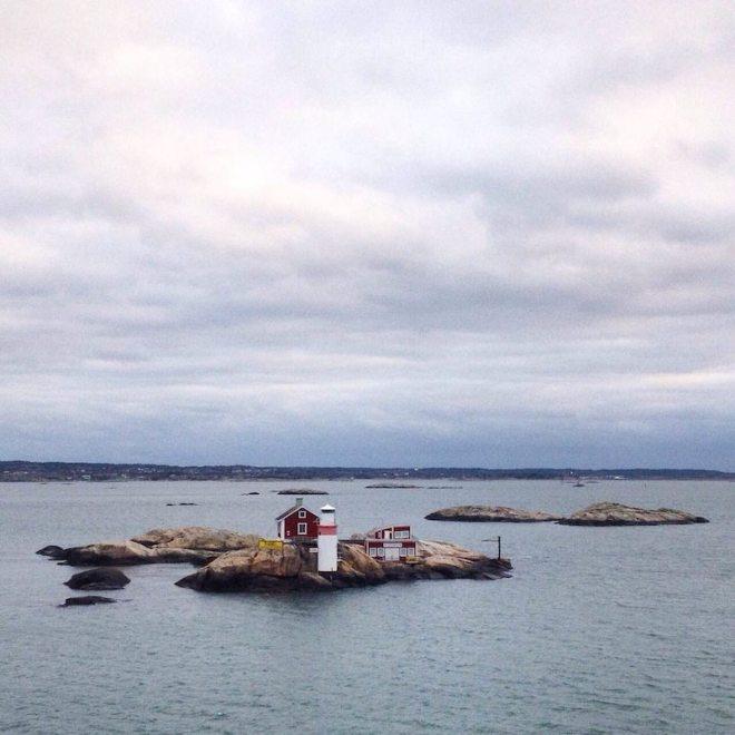 Göteborg an einem Tag: Einen Ausflug zu den Schären sollte man einplanen (Schäreninseln)