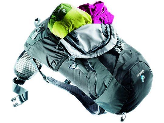 Ein Muss für jeden Ferndurstigen: Ein guter Travel-Rucksack