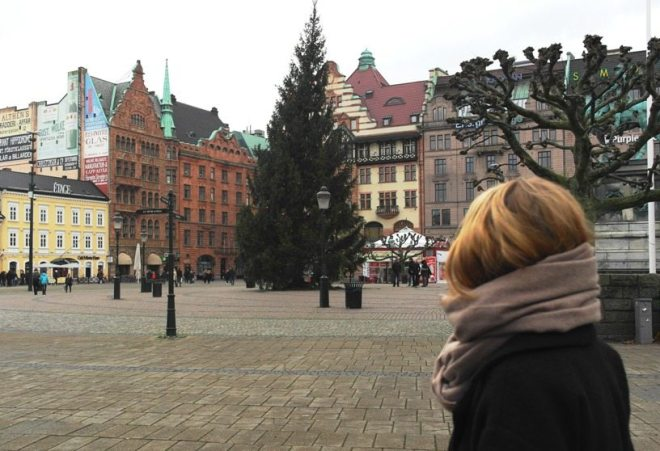 Urlaub in Malmö: Altstadt