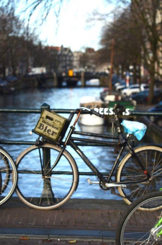fahrrad-prinsengracht-jordaan-viertel