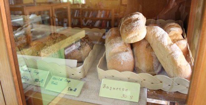 German Bakery auf Koh Lanta, Thaiiland