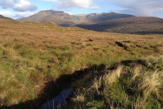 Connemara in Irland - Reiseziel für den Sommer