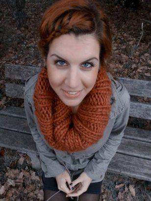 Julia Lassner von Globusliebe