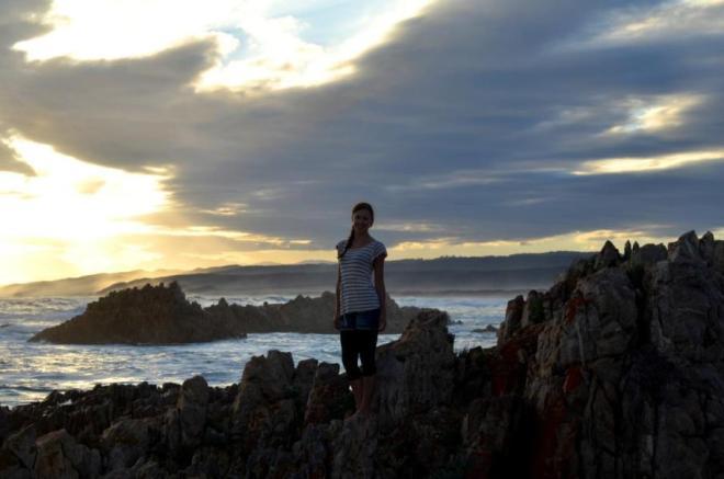 Buffel Bay: Highlight Südafrika