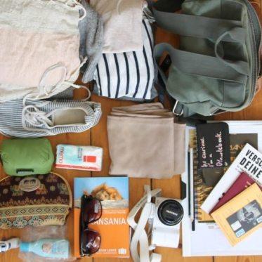 Backpack Packliste Tropen - Handgepäck und Rucksack