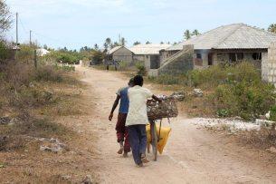 Matemwe - Dorf auf Sansibar - Backpacking-Tipp