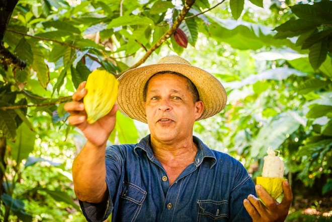 Kuba Highlights: Kakaoplantage Baracoa