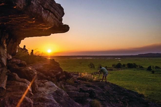 Ubirr, Kakadu National Park, Australien