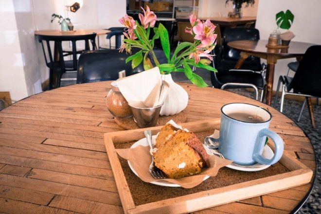 Valencia Essens-Tipp: Café Dulce de Leche