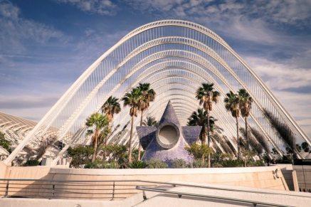 Valencia Sightseeing-Highlights: Stadt der Künste