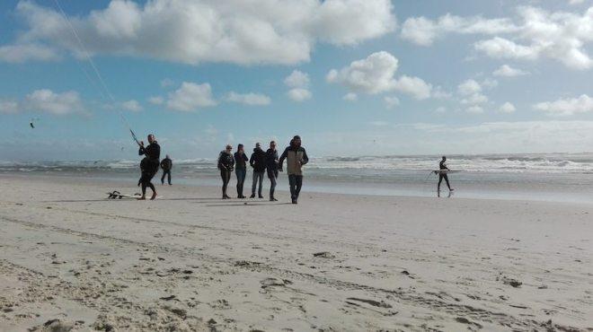 Schönster Strand Dänemark und Freunde - geht kaum besser